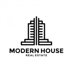 Modern House Real Estate
